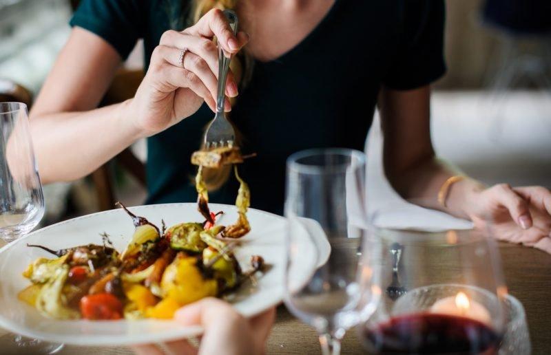 Senso de propósito: Se nada do cardápio te apetece, troque de restaurante!